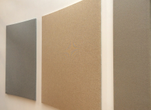 abCOR Flexi - Stretch Fabric System for Curved Walls