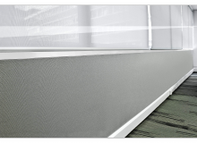 abCOR Elite Fabric Wall Panel