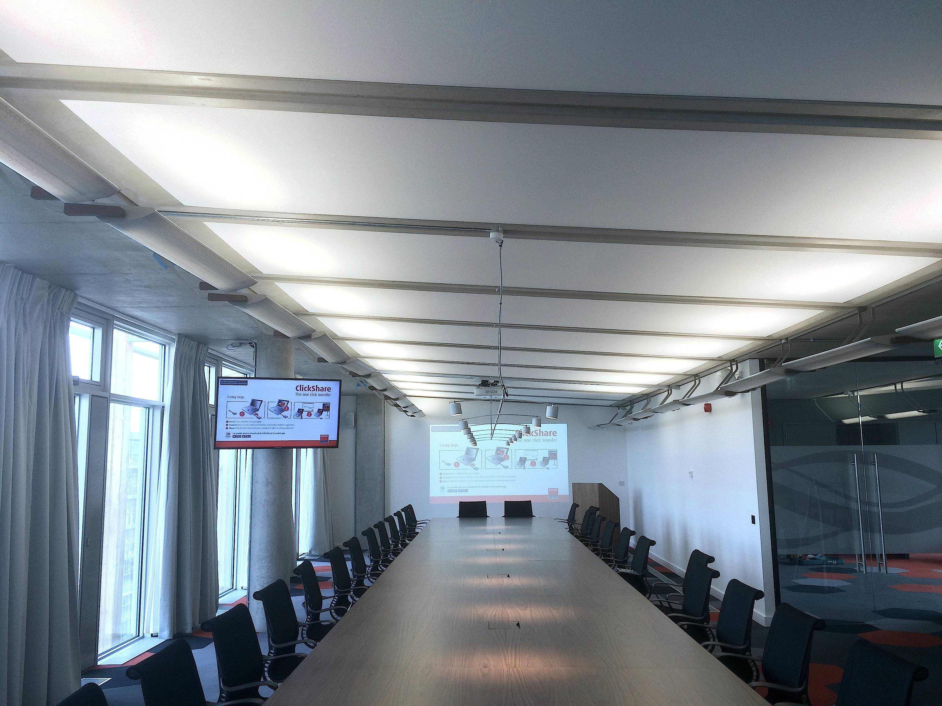 Wipro Board Room 2